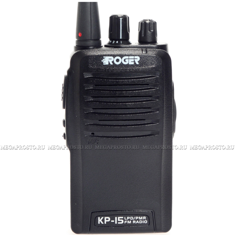 Roger Kp-15 инструкция - фото 7