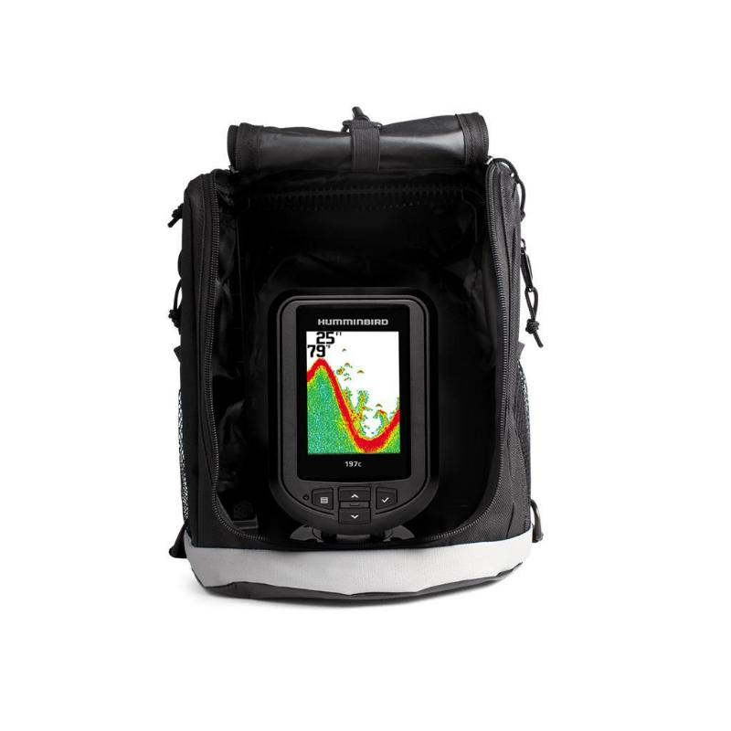 Humminbird PiranhaMAX 197C Portable