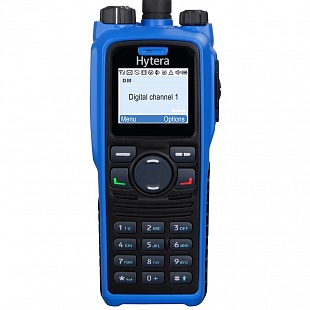 Hytera PD-795Ex VHF РМРС
