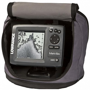 Lowrance Mark 5x Portable