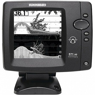 Humminbird Fishfinder 571x HD DI